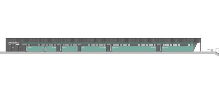 Neubau Gebreite